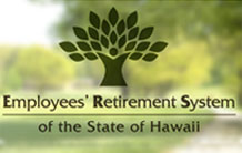 Employees' Retirement System logo